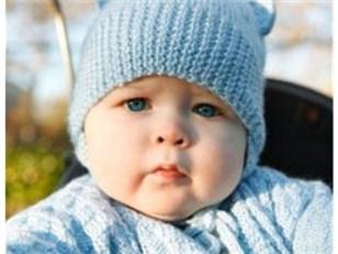Bebeğiniz 5 Aylık Aylık Bebek